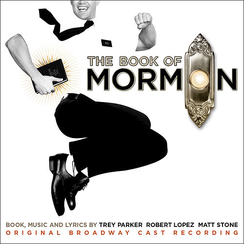 Play & Download The Book of Mormon by Various Artists | Napster