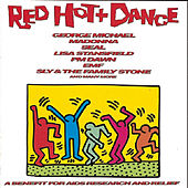 Red Hot + Dance by Various Artists