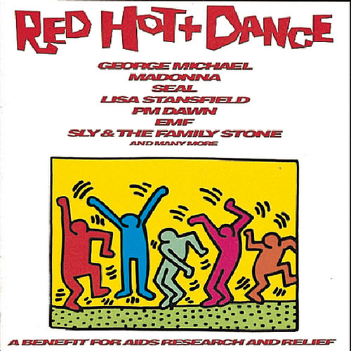 Play & Download Red Hot + Dance by Various Artists | Napster