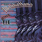 Play & Download Black Tie by The Manhattans | Napster