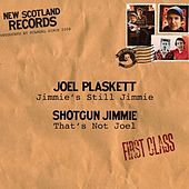 Play & Download Jimmie's Still Jimmie - Single by Joel Plaskett | Napster