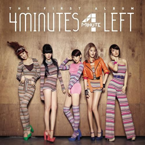 Play & Download 4Minutes Left by 4 Minute  | Napster