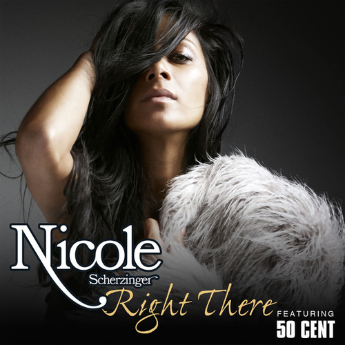 Right There by Nicole Scherzinger