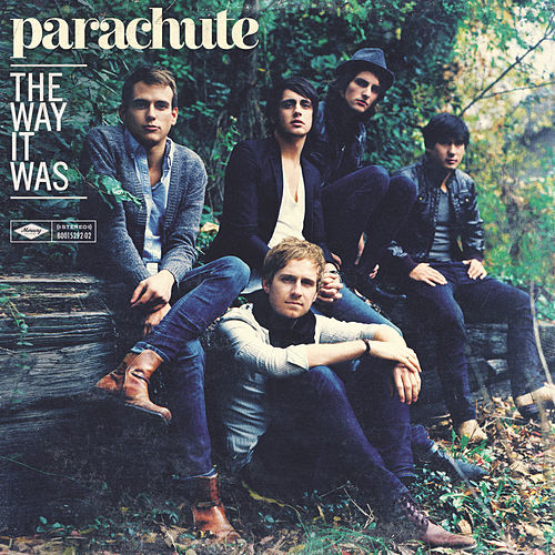 The Way It Was by Parachute