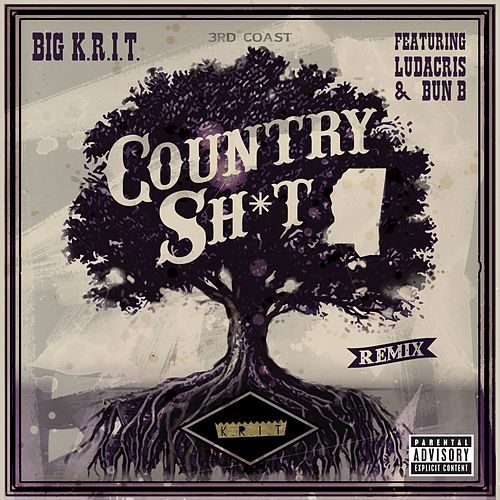 Country Sh*t (Remix) by Big K.R.I.T.