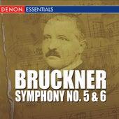 Bruckner - Symphony No. 5 & 6 by Vienna Philharmonic Orchestra