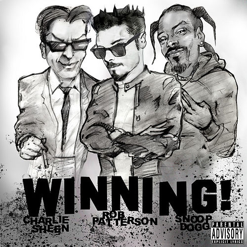 Play & Download Winning by Rob Patterson | Napster