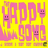 Play & Download The Happy Song (feat. Dot Dot Curve) - Single by J Bigga | Napster