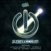 Reboot Part1 von Various Artists