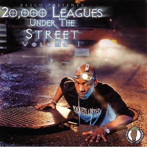Play & Download 20,000 Leagues Under The Streets: Volume 1 by Various Artists | Napster