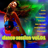 Play & Download Dance Session Vol.01 by Various Artists | Napster