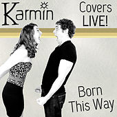 Play & Download Born This Way (Original by Lady GaGa) by Karmin | Napster