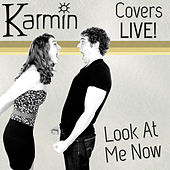 Look At Me Now (Live) [Original by Chris Brown feat. Lil Wayne & Busta Rhymes] by Karmin
