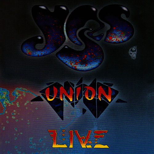 Union: Live by Yes
