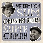 Okiesippi Blues by Watermelon Slim