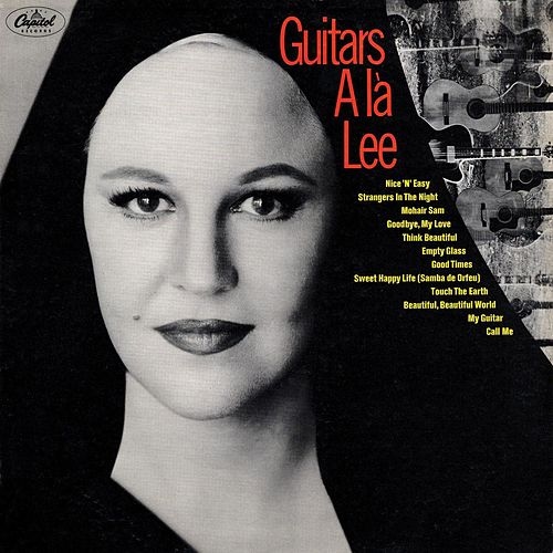 Play & Download Guitars A La Lee by Peggy Lee | Napster