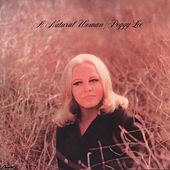 A Natural Woman by Peggy Lee