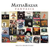 Fantasia: Best & rarities by Matia Bazar