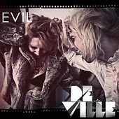 Play & Download Evil - Single by Deville | Napster