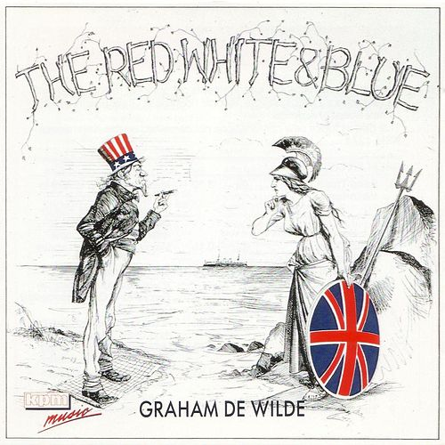 Play & Download The Red White and Blue by Various Artists | Napster