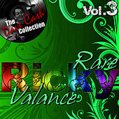 Play & Download Rare Ricky Vol. 3 - [The Dave Cash Collection] by Ricky Valance | Napster