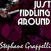 Just Fiddling Around - [The Dave Cash Collection] by Stephane Grappelli
