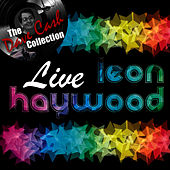 Leon Live - [The Dave Cash Collection] by Leon Haywood