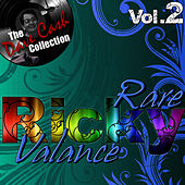 Play & Download Rare Ricky Vol. 2 - [The Dave Cash Collection] by Ricky Valance | Napster