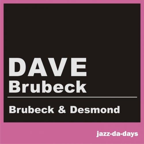 Brubeck & Desmond by Dave Brubeck