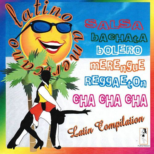 Play & Download Latin Compilation by Various Artists | Napster