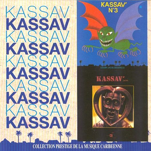 Play & Download Kassav' No. 3 by Kassav' | Napster