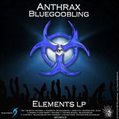 Elements LP by Various Artists