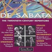 The Twentieth Century Repertoire of Classical Music by Various Artists
