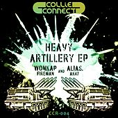Play & Download Heavy Artilery by Various Artists | Napster