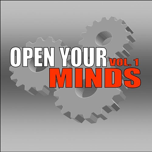 Open Your Minds, Vol. 1 by Various Artists