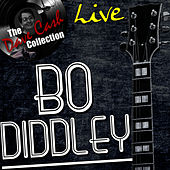 Play & Download Bo Diddley Live - [The Dave Cash Collection] by Bo Diddley | Napster