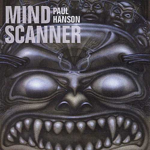 Play & Download Mindscanner by Paul Hanson | Napster