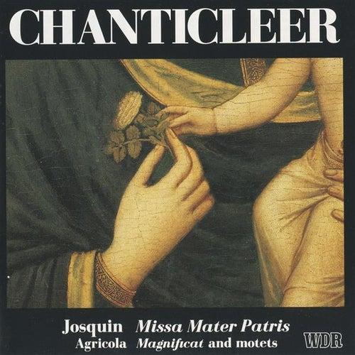 Josquin des Prez: Missa Mater Patris - Agricola: Magnificat & Motets by Joseph H. Jennings