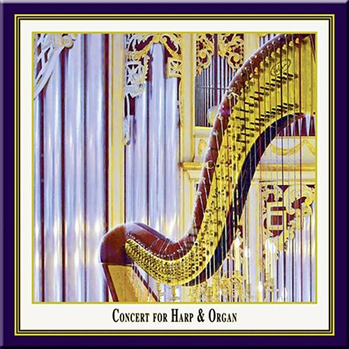 Play & Download Concert for Harp and Organ by Olja Kaiser | Napster