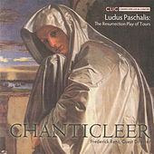 Play & Download Ludus Paschalis: The Resurrection Play of Tours by Frederick Renz | Napster