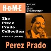 The Perez Prado Collection, Vol. 1 - Vol. 4 by Perez Prado