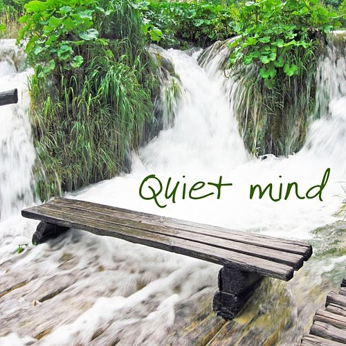 Quiet Mind : Music for Relaxation & Meditation, Yoga, Massage and Spa by Various Artists