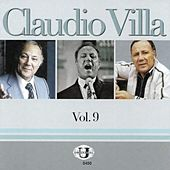 Claudio Villa, Vol. 9 by Claudio Villa