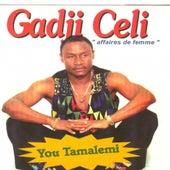 Play & Download You Tamalemi - Affaire de femme by Gadji Celi | Napster