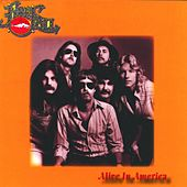 Alive In America by Firefall