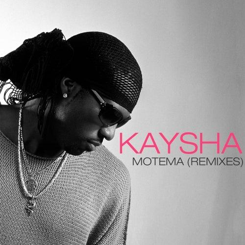 Motema (Remixes) by Kaysha