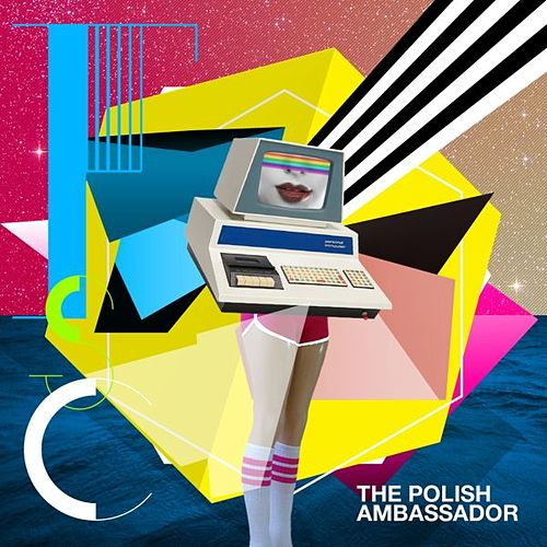 Play & Download Future, Sex, Computers by The Polish Ambassador | Napster