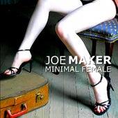 Minimal Female by Joe Maker