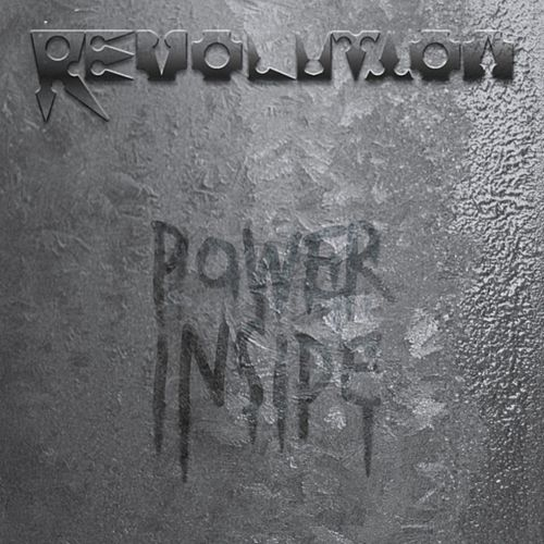 Play & Download Power Inside by Revolution | Napster