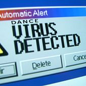 Play & Download Dance Virus Detected by Various Artists | Napster